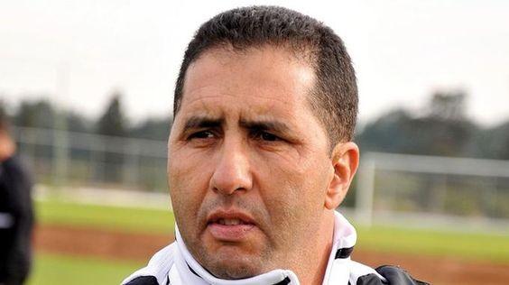 Maroc Benabicha sélectionneur équipe olympique marocaine