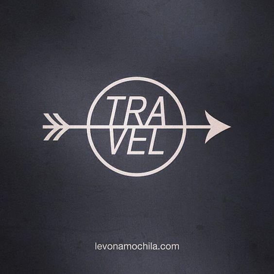 .@Levo na Mochila | Para longe ou para perto, o importante é viajar. #levonamochila #travel #viag...