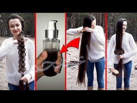 بدون زيوت بدون رائحة خلطة هندية لتطويل الشعر ونتائجها عجيبة وتمنع التساقط مكونات بكل بيت