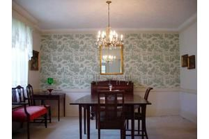 Dining room (previous owner)