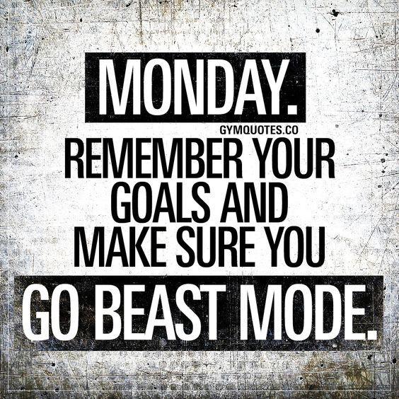Elizabeth Lennox On Twitter Monday Motivation