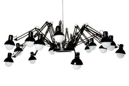 Accessoires déco: les suspensions (lampe Dear Ingo)   Décormag