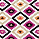 Textila in Rosa #ikat #prints #fabrics #textiles #interior_design [www.itma-showtime.com]