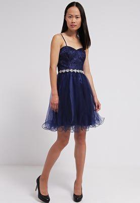 Festliches Kleid in aufregendem Blau. Laona Cocktailkleid / festliches Kleid - nautical blue für 134,95 € (06.06.16) versandkostenfrei bei Zalando bestellen.