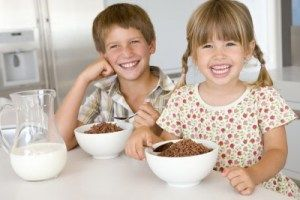 Is your child a fussy eater? Ensure your child receives all the essential nutrients