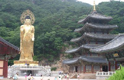 I ❤ South Korea. Gorgeous country.