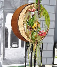 Lana Bates Floral Designer - wedding flowers Leeds | Events