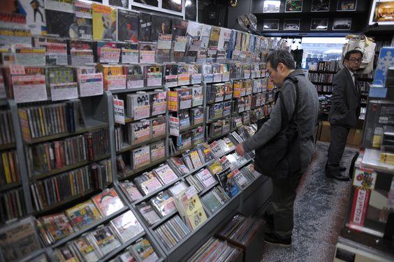 Streaming musical: comment l'Asie résiste à l'envahisseur - Rue89 - L'Obs