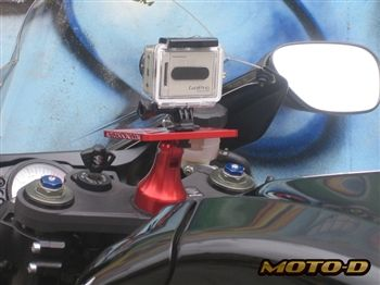 Right on another  #gopro Camera Mount headed out the door! Use coupon code: December for an added discount: http://www.pashnitmoto.com/camera-mount-p/md-gopro.htm #pashnit #motod