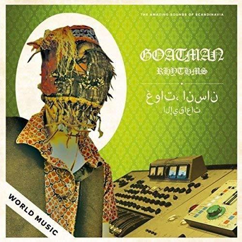 Rhythms Vinyl By Goatman World Music Fela Kuti Debut Album