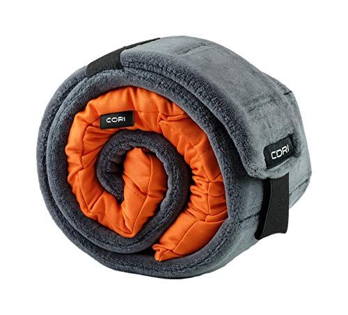 CORI Travel Pillow World's 1st