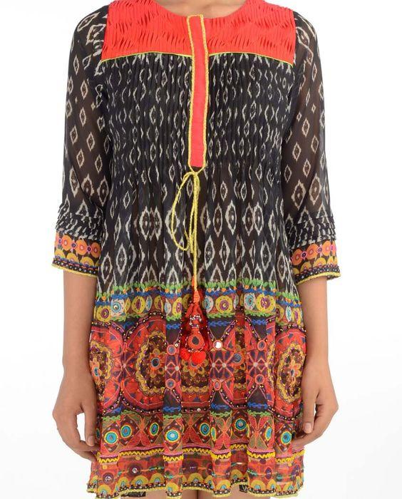 Kutch Embroidery Indian Fashion Salwar Kurtis And More