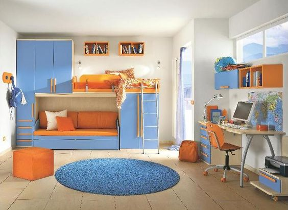 lits pour enfants tous les fournisseurs lit superpos. Black Bedroom Furniture Sets. Home Design Ideas