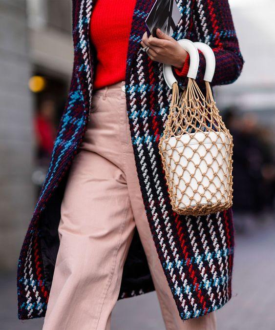 5 Of The Biggest Street Style Trends To Try Now #refinery29