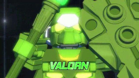 Valorn