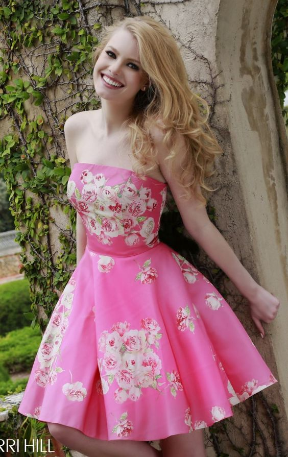 Sherri Hill 32074 Dress - MissesDressy.com