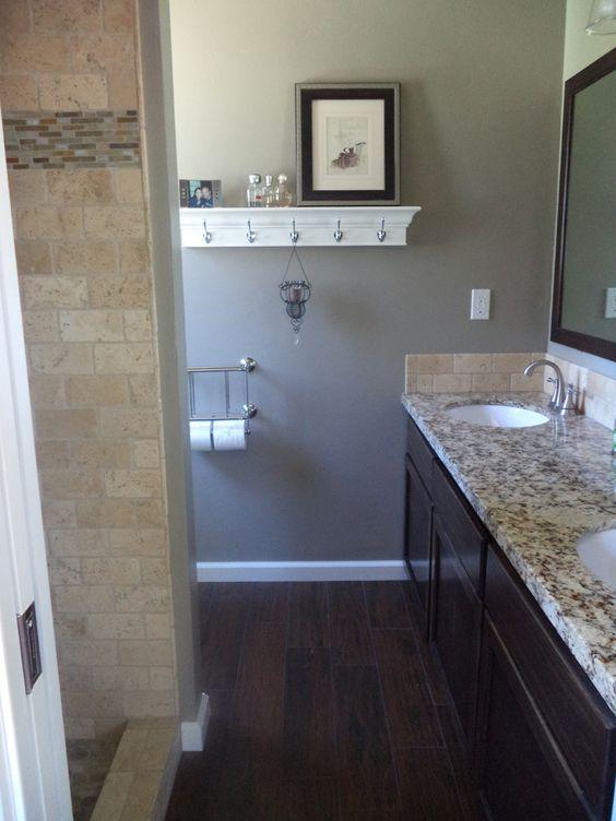Popular Grey Tile Bathrooms Black White Bathrooms Modern Bathrooms Bathrooms
