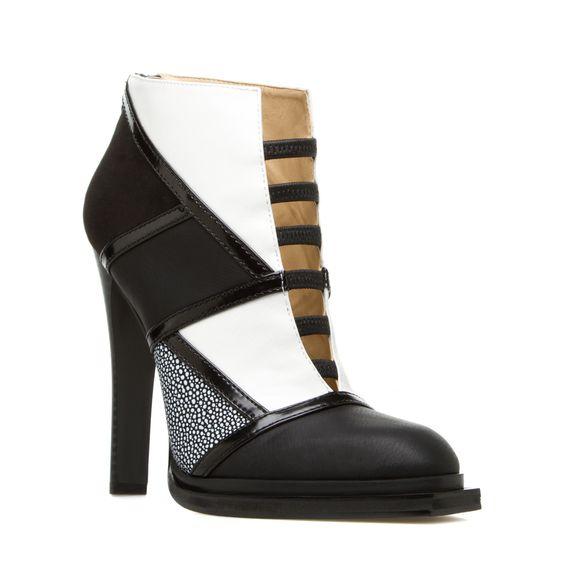 Masako - ShoeDazzle Gwen Stefani