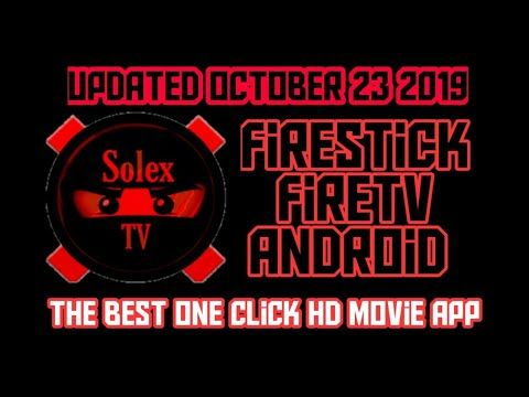 Solex Is Finally Working And It Better The Ever Fully Hd Movies Works And It S Free Youtube Movie App Hd Movies Movies