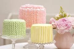 Resultado de imagen para montajes para torta+ensamble