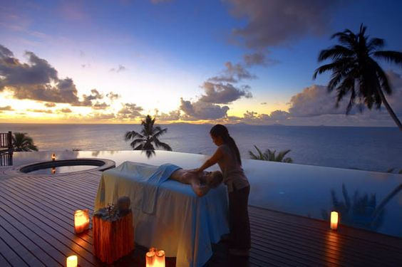 Ultimate Relaxation in Equator