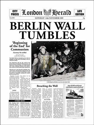 The Battle for Berlin Essay