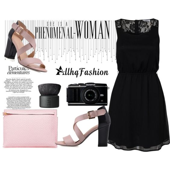 AllhqFashion V by nerma10 on Polyvore featuring polyvore fashion style ONLY Loewe NARS Cosmetics allhqfashion
