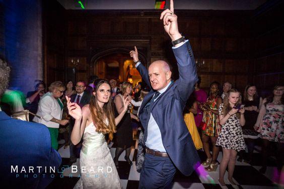 Hengrave Hall Spring Wedding - Martin Beard Photography