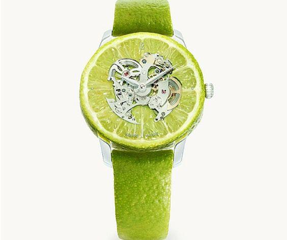 Lime time!