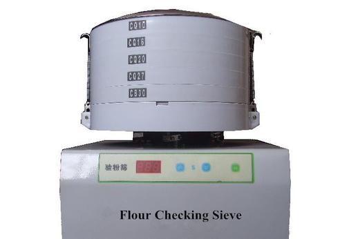 Laboratory Equipment For Maize Flour Milling Machines Such As Aflatoxin Tester Flour Checking Sieve Micro Dosser Grain M Fine Flour Flour Mill Milling Machines