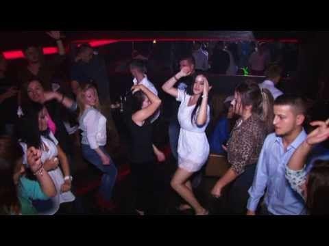 Club Rust Cafe 31 08 13 House Party Youtube Muzyka