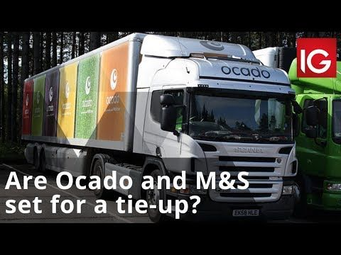 Are Ocado And M S Set For A Tie Up Tied Up Free Bitcoin Mining M S