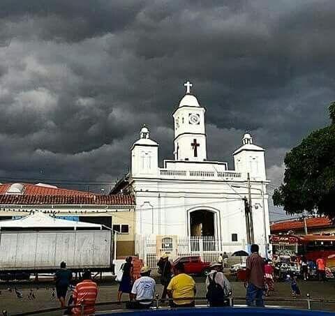 Adentro cojutepeque , qué bonito es El Salvador  ......?. .. A A