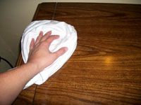 How to Clean Wood Furniture - DIY... this is a great site for all sorts of DIY cleaning tips, tricks, and processes