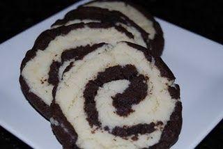 Easy Zebra Cookies | Zebra Cookies