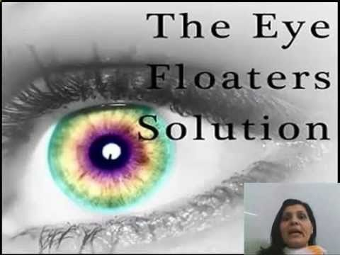 Eye Floaters–How do we get them? | CooperVision