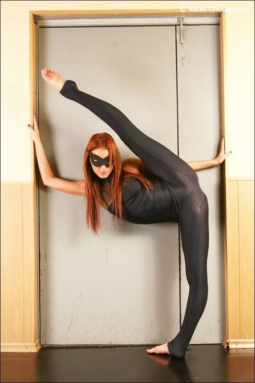 Redheads, Fun costumes and Sexy legs on Pinterest