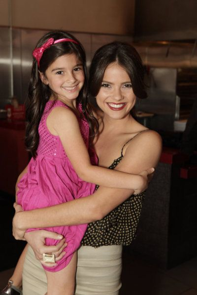 """Shelley Hennig as Stephanie Johnson, """"Days of Our Lives"""" - Outstanding younger actress in a drama #DaytimeEmmys"""