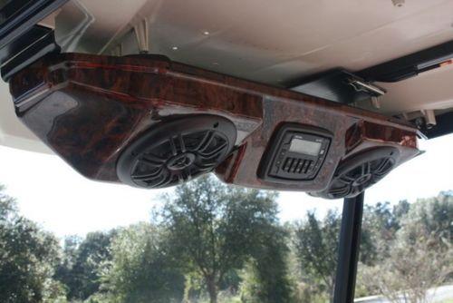 Club Car Precedent Ds Golf Cart Overhead Console Kit W