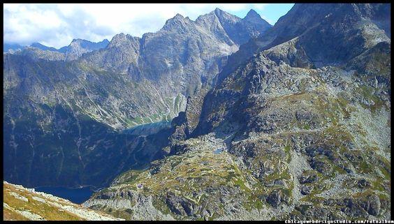 Tatry / krajobrazy / widoki / góry / Tatry Wysokie szlaki górskie / wędrówki po górach Szpiglasowy Wierch / góry Tatry / Góry / Tatra Mountains #Tatry #Tatra-Mountain #Góry #szlaki-górskie #piesze-wędrówki-po-górach #szczyty-górskie #Polska #Poland #Polskie-góry #Szpiglasowy-Wierch #Szpiglasowa-Przełęcz #Zakopane #Tatry-Wysokie #Polish Mountains #Morskie-Oko #Czarny-Staw #na -szlaku-z-Doliny-Pięciu-Stawów-poprzez-Szpiglasową-Przełęcz-i-Szpiglasowy-Wierch-do-Morskiego-Oka #turystyka-górska