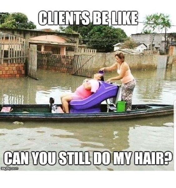 That Will Make You Feel Bad For Your Hairstylist