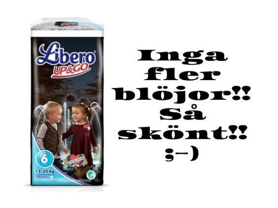 Inga Fler Blojor!!