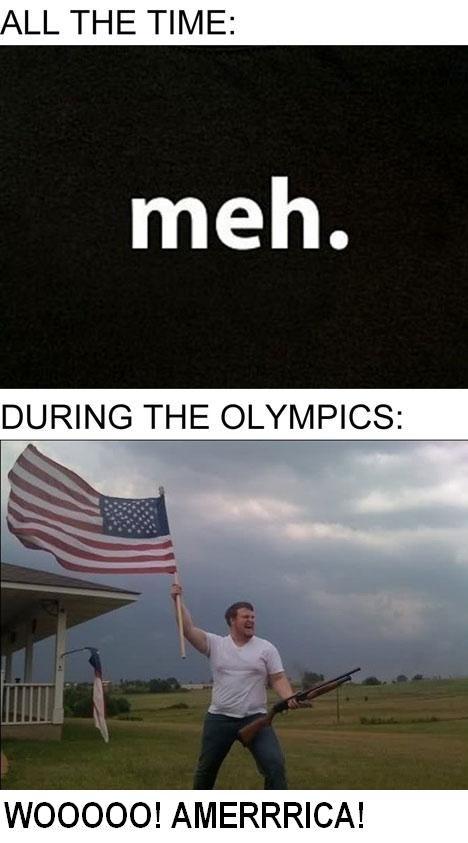 Hahaha! MERICA!