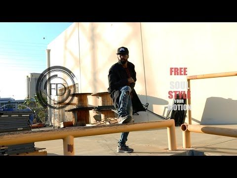   FREE your soul STYLE your motion   Just Jamz - YouTube