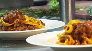 Theo Randall | #Italian-Inspired #Food - Chef Theo Randall shows you how to make the most delicious Italian-inspired recipes in the kitchen of his #restaurant on #London's Park Lane.