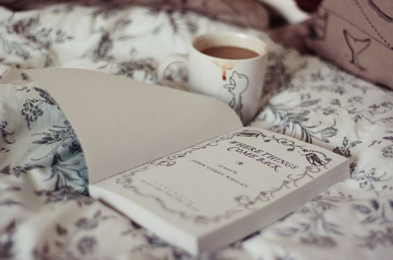 by LaylaEatsBooksForBreakfast on Flickr.