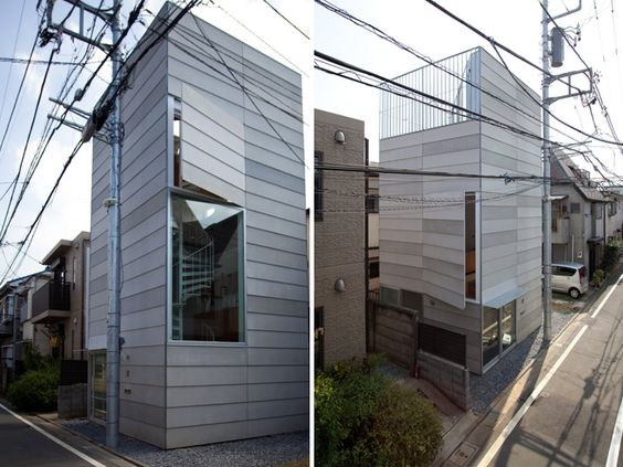 Enjoyable Small House Unemori Architects Small House Pinterest Largest Home Design Picture Inspirations Pitcheantrous