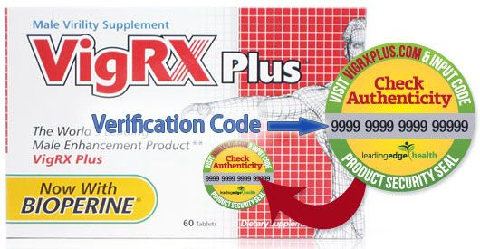 Vigrx Plus Is A Nutritional Complement For Men That Is Made And