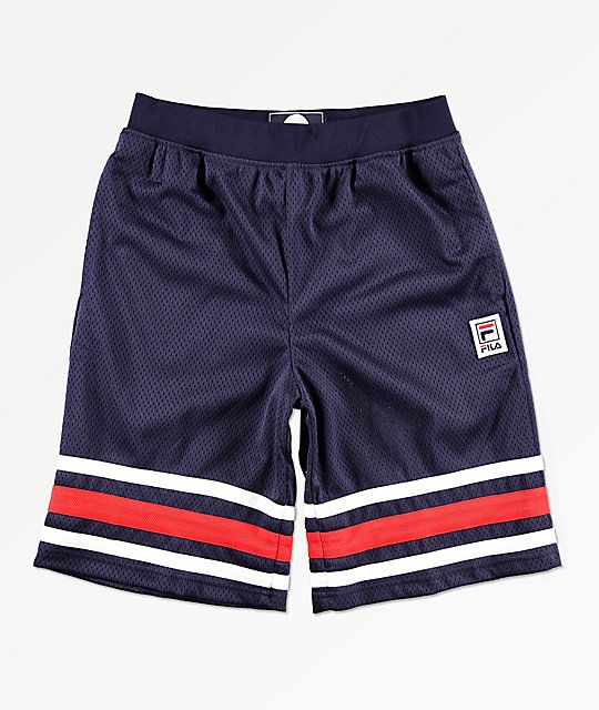Fila Boys Shorts