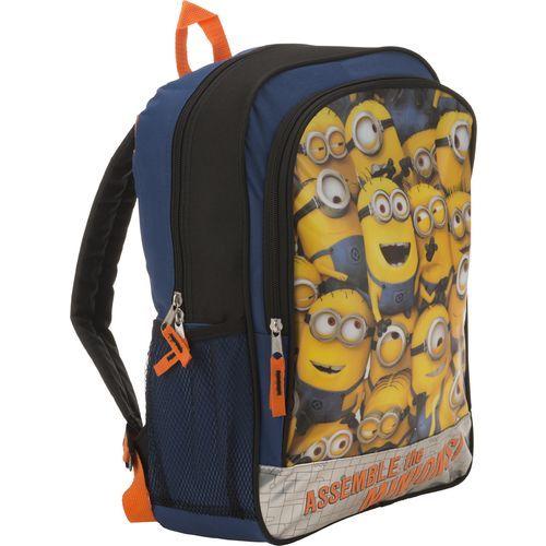 Despicable Me 2 Minion Am I Kids' Backpack